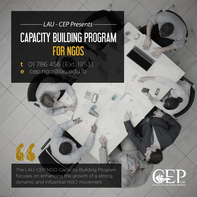 Organizational Leadership | Daleel Madani
