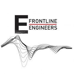 Frontline Engineers , we rebuild Lebanon