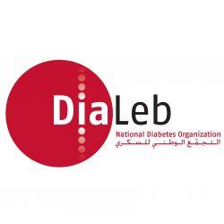 DiaLeb Logo