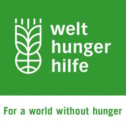 Welthungerhilfe - for a world without hunger