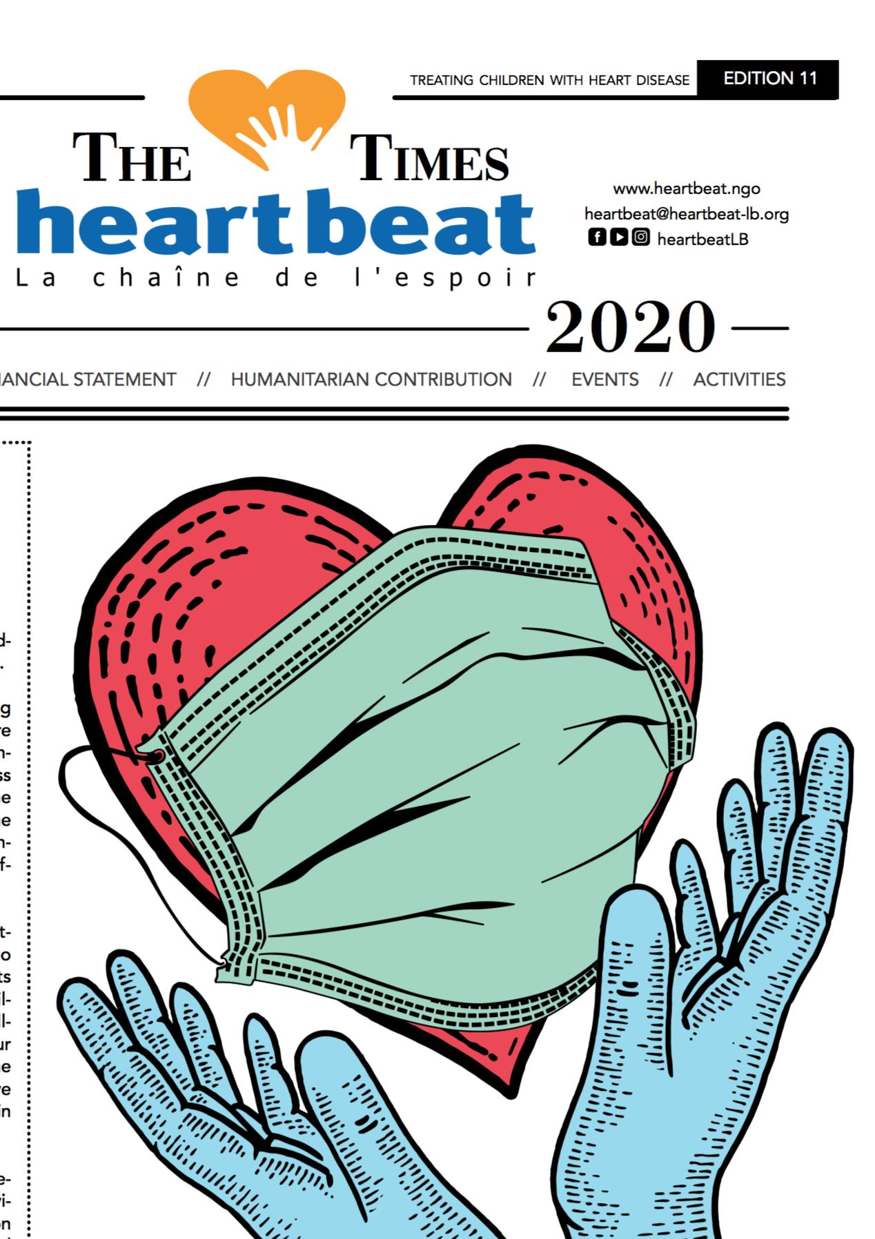 Heartbeat Newsletter 2020