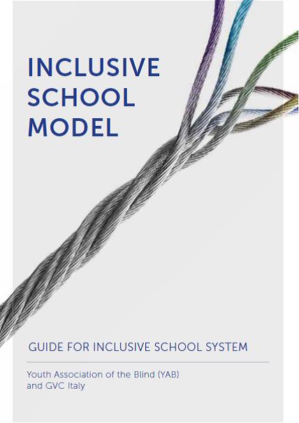 Inclusive School Model. Guide For Inclusive School System