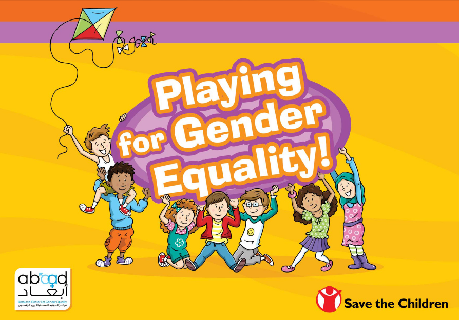 Playing For Gender Equality
