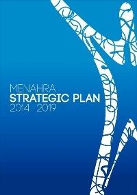 Menahra Strategic Plan 2014 - 2019
