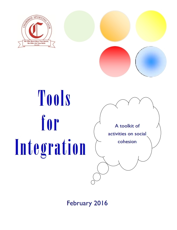 Tools For Integration