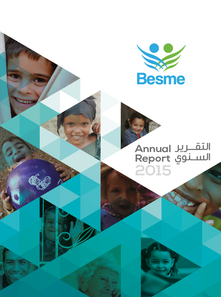 Besme Annual Report For 2015