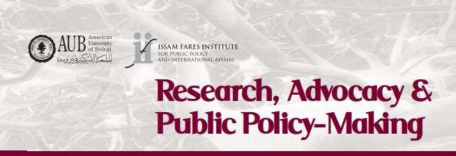 The Transnational Tobacco Industry Effectively Hampers Tobacco Control Policy-Making In Lebanon | Ifi Research And Policy Memo #1