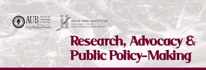 From Baghdad Through Beirut: Linking Research To Policy For Iraqi Refugees In Lebanon | Research And Policy Memo #3