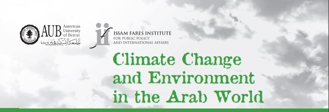 Multi-Faceted Mitigation Can Reduce Risk Of Complete Collapse Of Arab World'S Water, Food, And Land Systems | Ifi Research And Policy Memo #3