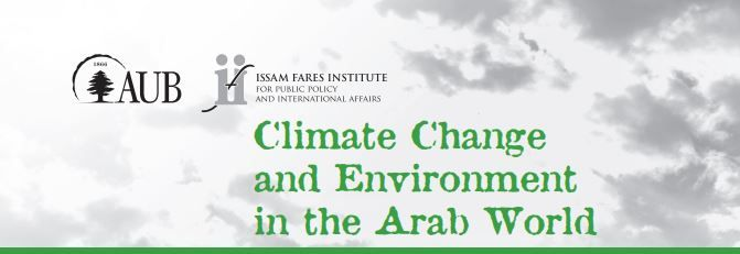 2010 Report Of The Arab Forum For Environment And Development On Water | Research And Policy Memo #6